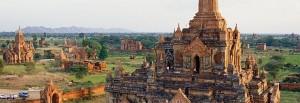 Voyageur Attitude  Bagan