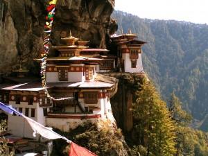 Taktsang - Bhoutan