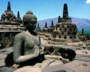 top 10 monuments du monde