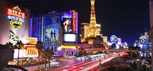 Voyageur Attitude Las Vegas