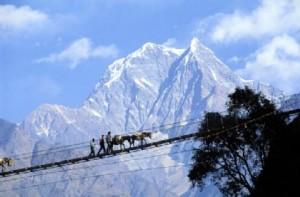voyageur-attitude   trek in Nepal