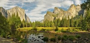 Voyageur Attitude Yosemite