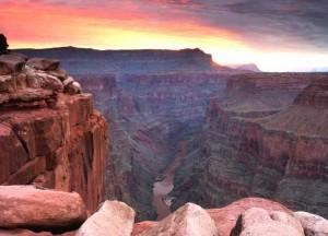 Voyageur Attitude Grand Canyon