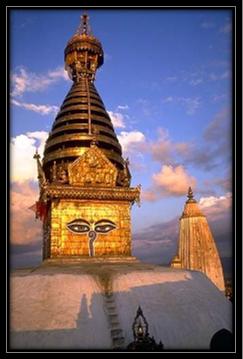 voyageur-attitude  Katmandou