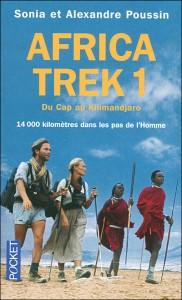 Voyageur attitude Africa Trek