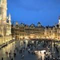 Voyageur Attitude Bruxelles