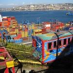 Funiculaire Valparaiso
