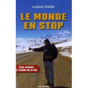 Voyageur Attitude Le Monde en stop