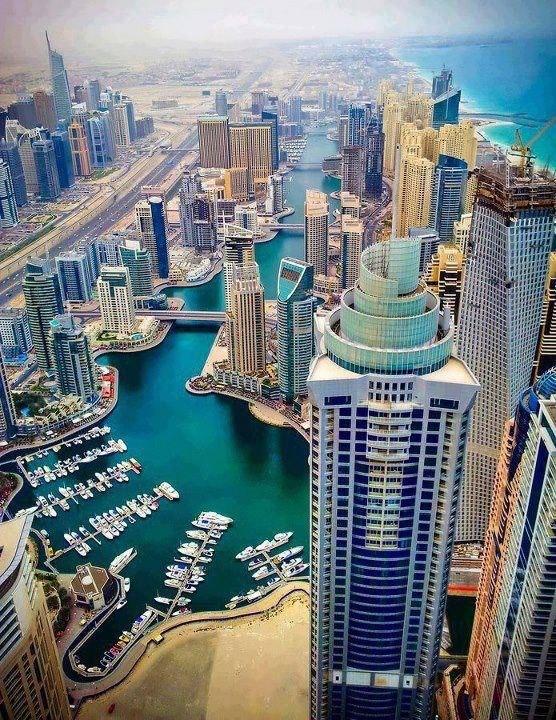 Voyageur Attitude  Dubai