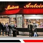Voyageur Attitude Maison Antoine
