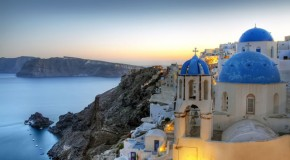 Découvrez le rythme grec !