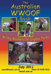WWOOF-Book