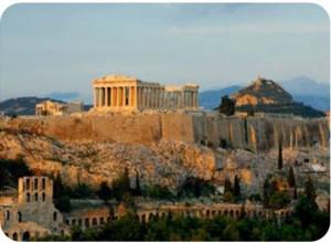 Peloponnese, grece