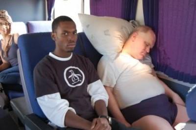 voyageur attitude confort