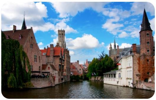 Plus Belles Villes De Wallonie