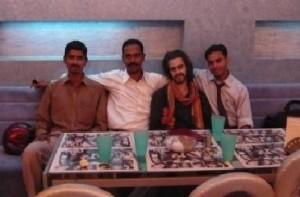Travail en Inde Voyageur Attitude
