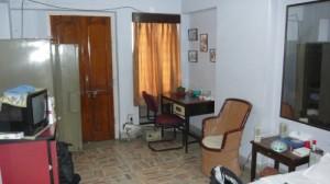 Ma chambre en Inde Voyageur Attitude