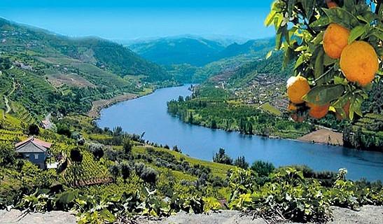 vallee du douro voyageur-attitude