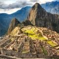 Machu Picchu voyageur attitude