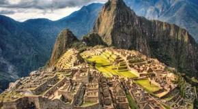 Histoire du Machu Picchu