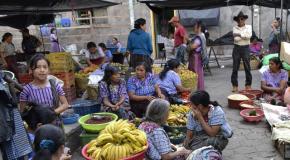 Guatemala – Photos de voyage