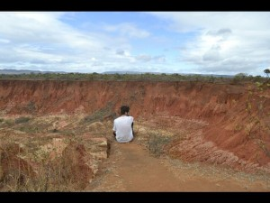 tsingys rouges mada