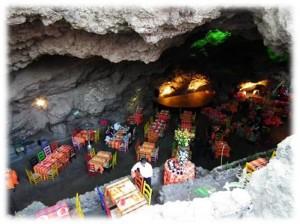 restaurant la gruta teotihuacan
