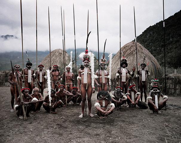 Tribu Dani