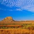 paysage de l'isalo