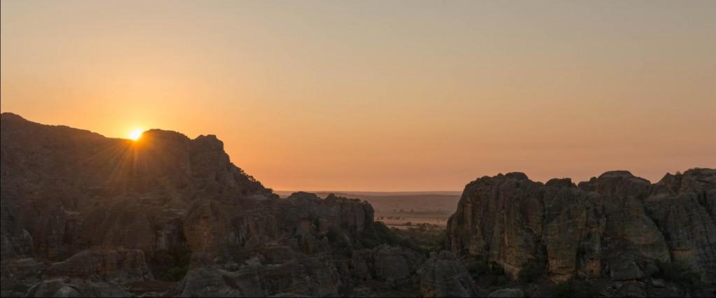 panorama isalo