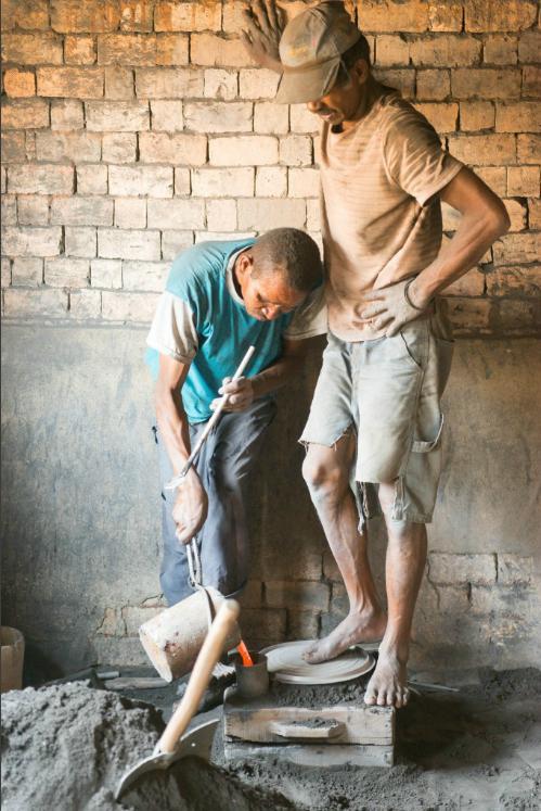 artisants malgaches
