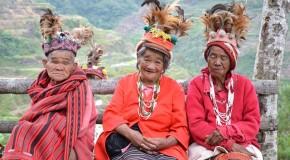 Philippines: trek dans les rizières de Banaue