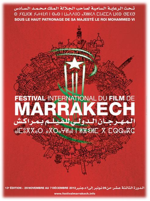 Festival du film marrakech