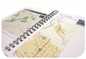 roadbook sur mesure