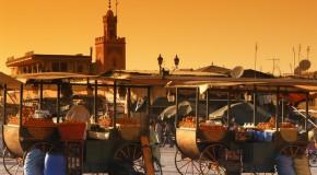 Le Maroc : dépaysement, culture et séjour balnéaire