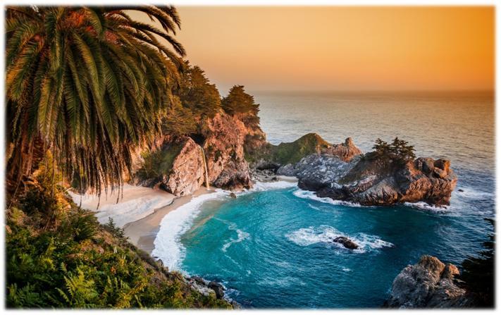 visite californie blog