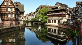 Mais pourquoi donc visiter Strasbourg ?!