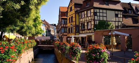 strasbourg blog voyage