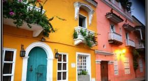 Carthagène : la plus belle ville de Colombie