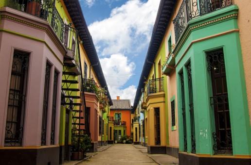 Colombie, un pays… stupéfiant !