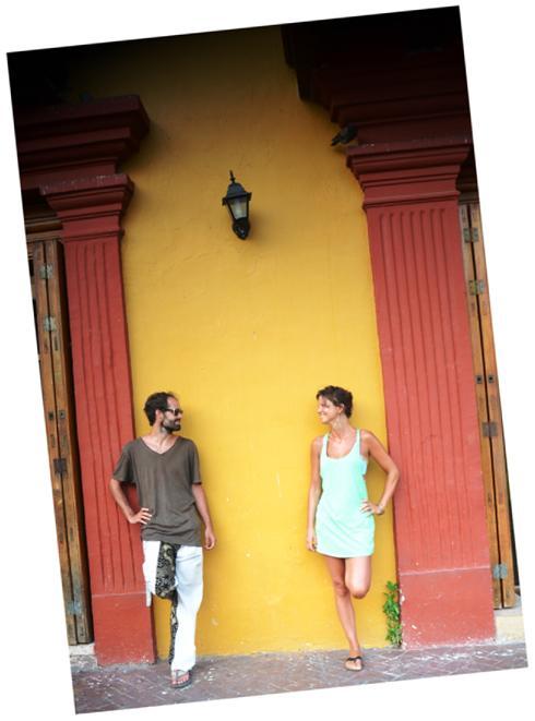 photo colombie