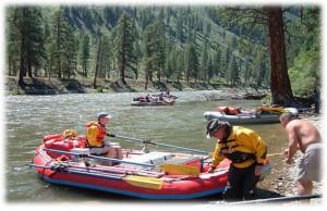 rafting usa