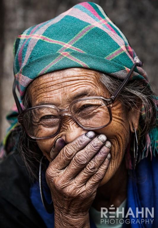 sourire vietnam