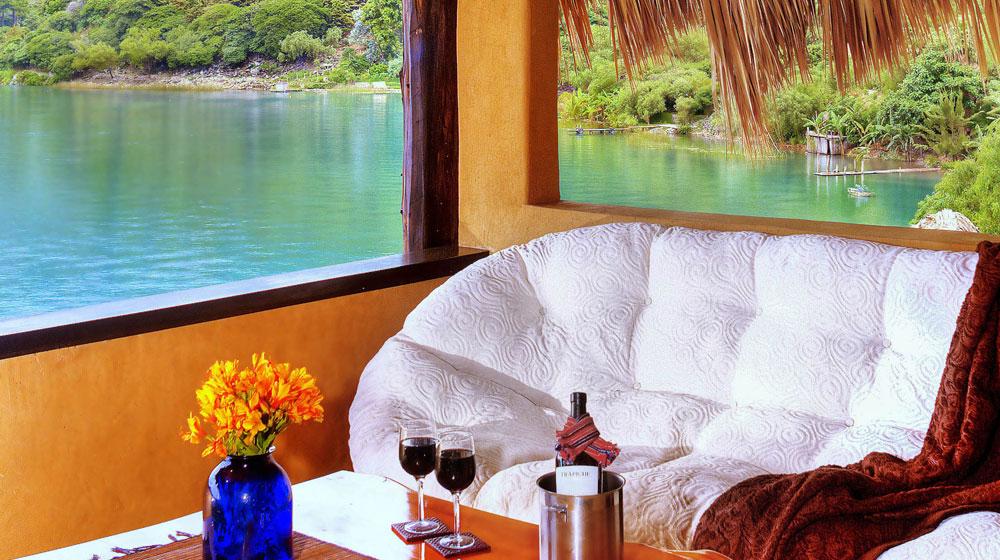 Laguna Lodge Guatemala 2