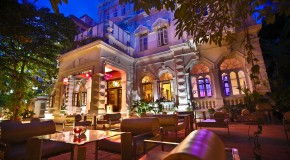 Hotels : mes coups de coeur