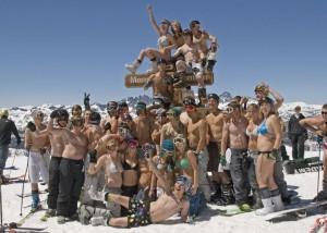 fete ski