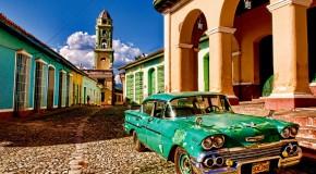Cuba, premier aperçu