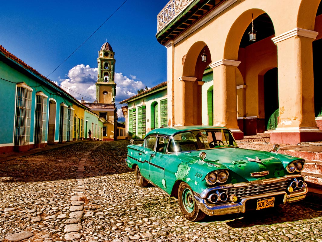 blog Cuba