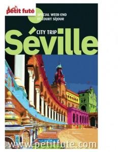 Seville blog voyage