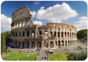 colisee rome blog visites